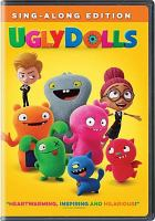 UglyDolls Book cover
