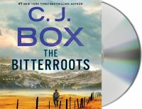 Go to record The Bitterroots : a novel