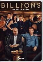 Billions. Season four  Cover Image