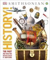 History! : the past as you've never seen it before Book cover