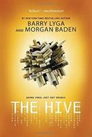 The hive Book cover