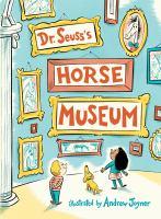 Dr. Seuss's horse museum Book cover