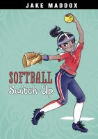 Softball switch-up  Cover Image