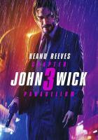 John Wick: Chapter 3.