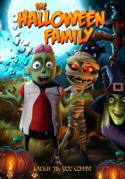 The Halloween family Book cover
