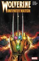 Wolverine. Infinity watch  Cover Image