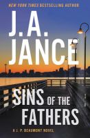 Sins of the fathers : a J.P. Beaumont novel