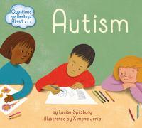 Go to record Autism
