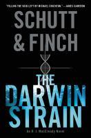 Go to record The Darwin strain : an R. J. MacCready novel