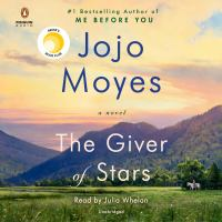 The giver of stars : a novel Book cover