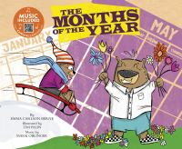 Go to record The months of the year