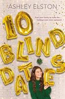 10 blind dates Book cover