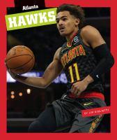 Atlanta Hawks Book cover