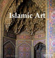 Islamic art  Cover Image