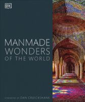 Manmade wonders of the world  Cover Image