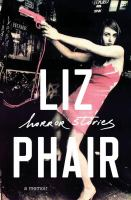 Horror stories by Liz Phair.