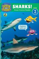Sharks! by based on the series created by John Tartaglia ; written by Margie Markarian.