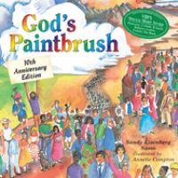 God's paintbrush