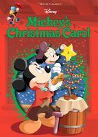 Disney's Mickey's Christmas carol.