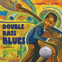 Double bass blues  Cover Image