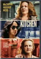 The kitchen by New Line Cinema presents in association with Bron Creative ; produced by Michael De Luca, Marcus Viscidi ; written and directed by Andrea Berloff.