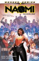 Naomi. Season one  Cover Image