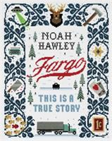 Fargo : this is a true story Book cover
