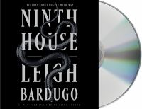Ninth house  Cover Image