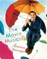The movie musical! Book cover