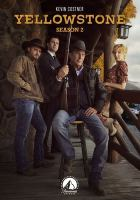 Yellowstone. by Paramount Network presents in association with 101 Studios ; created by Taylor Sheridan and John Linson ; Linson Entertainment ; Bosque Ranch Productions ; Treehouse Films.