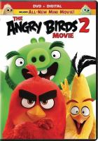 The angry birds movie.