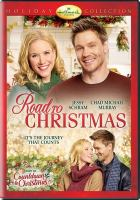 Road to Christmas by directed by Allan Harmon.
