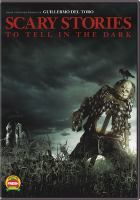 Scary stories to tell in the dark by screenplay by Dan Hageman & Kevin Hageman based on a story by Guillermo del Toro, Patrick Melton & Marcus Dunston; produced by Guillermo del Toro ; directed by André Øvredal.