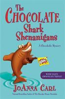 The chocolate shark shenanigans by JoAnna Carl.