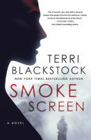 Smoke screen by Terri Blackstock.