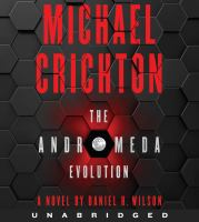 The Andromeda evolution  Cover Image