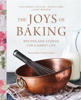 The joys of baking by Samantha Seneviratne.