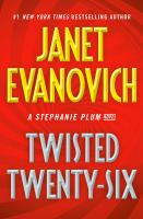 Twisted twenty-six by Janet Evanovich.