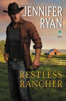 Restless rancher by Jennifer Ryan.
