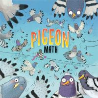 Pigeon math Book cover