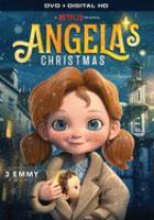 Angela's Christmas Book cover