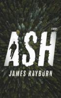 Ash by James Rayburn.