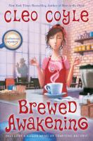 Brewed awakening by Cleo Coyle.