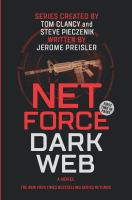 Net force by written by Jerome Preisler.