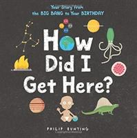 How did I get here? by Philip Bunting.
