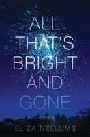 All that's bright and gone : a novel