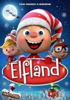 Elf Land Book cover