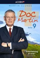 Doc Martin. Series 9  Cover Image