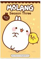 Molang. by Title from sell sheet.
