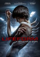 Lifeform by producers, Max Dementor, Christine Russo ; director, Brian Schiavo.